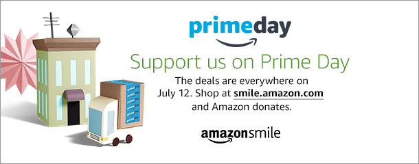 Support us on PrimeDay