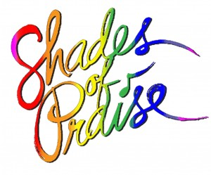 shades of praise logo